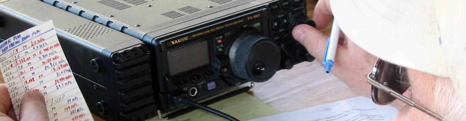 Chesapeake Amateur Radio Service